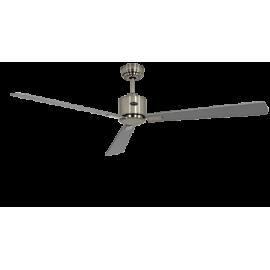 NEO ECO II 152 BN wenge/gray με DC μοτέρ και τηλεχειρισμό by Casafan.