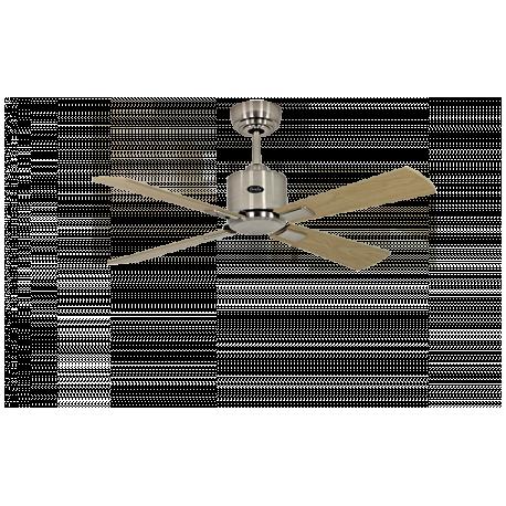 NEO ECO II 103 BN maple/beech με DC μοτέρ και τηλεχειρισμό by Casafan.