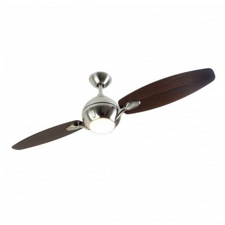 Propeller nickel με φωτιστικό και τηλεχειρισμό by Fantasia