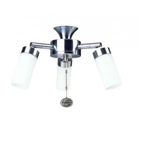 Φωτιστικό SPARTA για ανεμιστήρες οροφής SPINNAKER