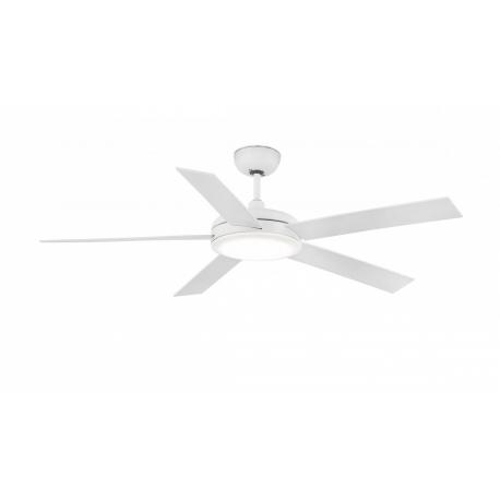 Nova λευκός με LED φωτιστικό της Faro