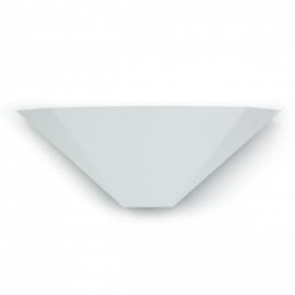 Επιτοιχια εντομοπαγιδα Luralite Cento λευκή της ΙΝSECT-O-CUTOR