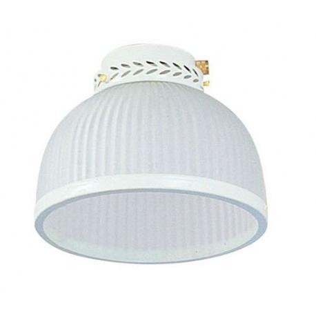 Φωτιστικό Dome της Fantasia για ανεμιστήρες οροφής