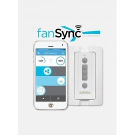 FANSYNC Bluetooth κιτ ελέγχου ανεμιστήρων της FANIMATION