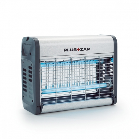 Εντομοπαγίδα Plus Zap Aluminium της Insect-o-cutor