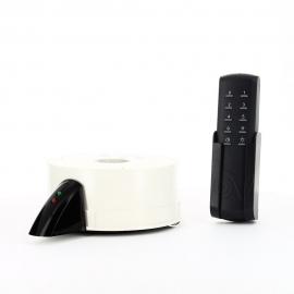 Κιτ τηλεχειρισμού υπερύθρων Telenordik 5TR της Vortice
