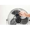 Επίτοιχος & δαπέδου ανεμιστήρας Windmachine Speed 40 της Casafan