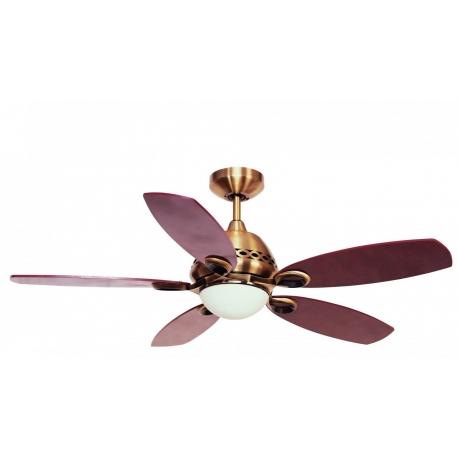 Phoenix bronze με φωτιστικό και τηλεχειρισμό by Fantasia