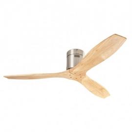 Stem φυσικό ξύλο με DC μοτέρ της La Creu