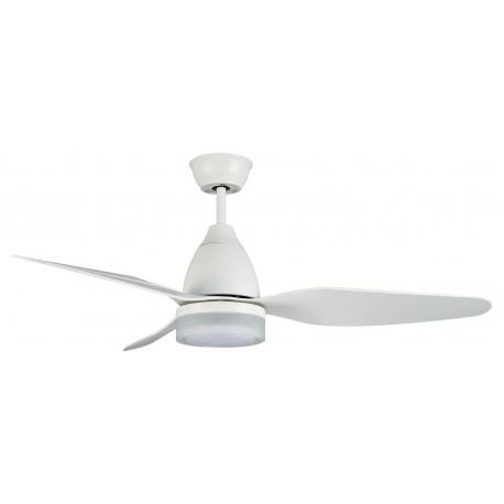 Fairline με DC μοτέρ και LED φωτιστικό της Sulion