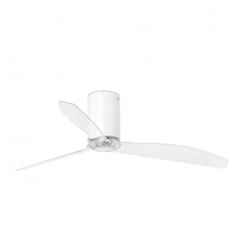 MINI TUBE matt or glossy λευκός με DC μοτέρ της FARO