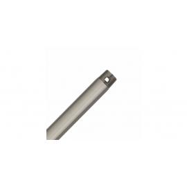 Ράβδος επιμήκυνσης βουρτισμένο αλουμίνιο για ανεμιστήρες οροφής Hunter