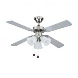 Hornet Νίκελ με φωτιστικό της Sulion