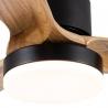 Lesna με LED φωτιστικό και τηλεχειρισμό της Sulion