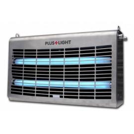 Εντομοπαγίδα Plus Light 60 Inox της Insect-o-cutor