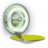 Αυτοκόλλητο ανταλλακτικό φιλμ (6 τεμ.) για την εντομοπαγίδα Aura της Insectocutor