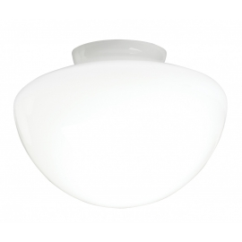 Γυαλιά φωτιστικών ανεμιστήρων Casafan διαφόρων τύπων