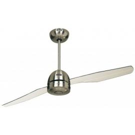 Dragonfly Nickel με διάφανα πτερύγια της Casafan